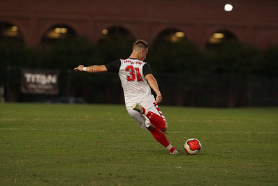 Men's Soccer Reserves takes on Brevard College.