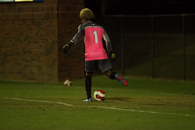 Men's Soccer Reserves takes on Brevard College.