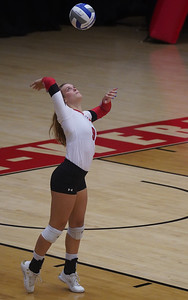 Volleyball vs. Radford