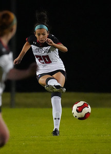Women's Soccer Reserves vs. Belmont Abbey