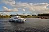 Terryglass Harbour. Sun 13.10.19