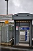 Sixmilebridge Station. Ticket Vending Machine at Sixmilebridge. Mon 14.10.19