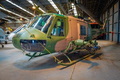 Bell 204 Iroquois