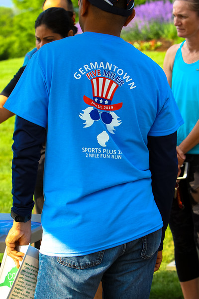 Germantown 5 Miler 2019 - Photo by Dan Reichmann, MCRRC