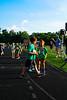 Going Green Track Meet 2019 - Photo by Alex Reichmann, MCRRC