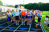 Midsummer Night's Mile 2019 - Photo by Dan Reichmann, MCRRC