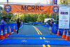 Parks Half Marathon 2019 - Photo by Kira Reichmann, MCRRC