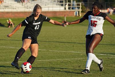 Women's Soccer Reserves 9/26