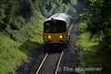 2816 + 2815 approach Lahesseragh with the 1720 Limerick - Ballybrophy. Sun 01.09.19