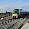 22036 arrives into Limerick Jct. with the 1625 Heuston - Limerick. Fri 06.09.19