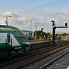 22051 and 4002 at Limerick Jct. Fri 06.09.19
