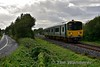 2816 + 2815 pass Shallee with the 1720 Limerick - Ballybrophy.  Sun 01.09.19
