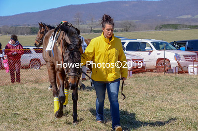 2019 Piedmont Point to Point