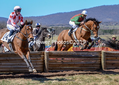 2019 Piedmont Point to Point-19