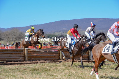 2019 Piedmont Point to Point-24