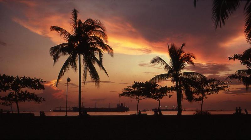 Waterfront, Manilla, Philippines