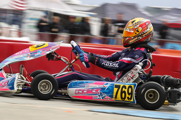X30 Junior