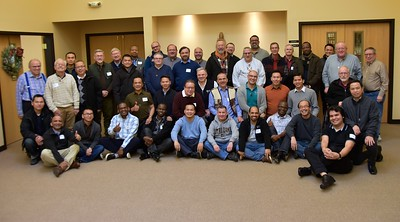 Participants at the 2019 US Provincial Conference