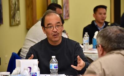 Fr. Quang