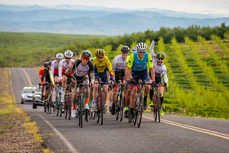 Turlock Lake Road Race