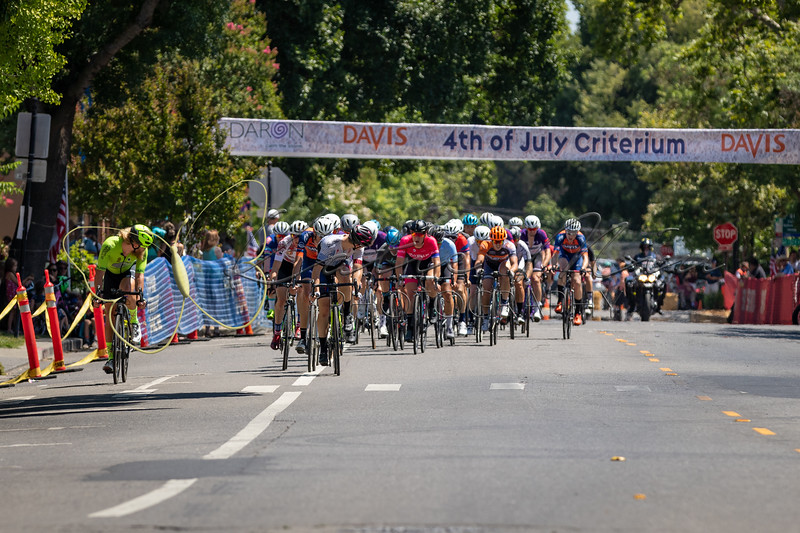 2019-07-04 Davis 4th of July Criterium