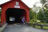2019 NE Green River Marathon Covered Bridge (photo by Josh Fields)