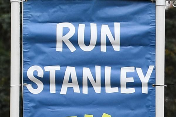 Run Stanley