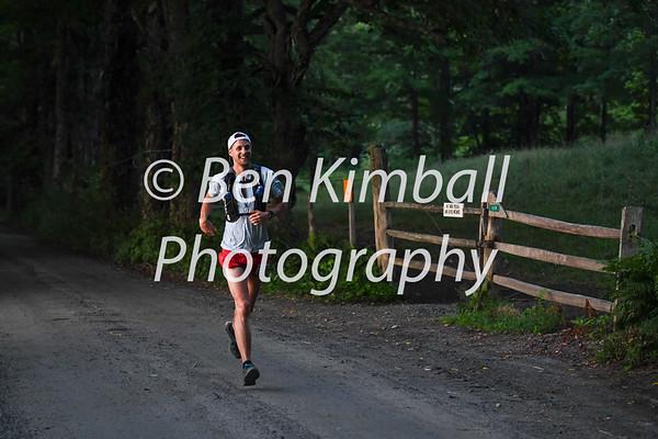2019 Vermont 100 Endurance Race