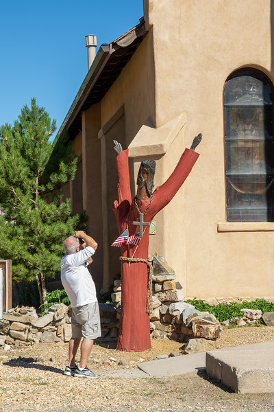 ATPI Roughin' It Road Trip | New Mexico | July 2019