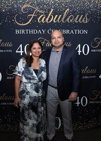 2019 10 Ruby Fabulously 40 Birthday 011
