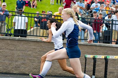 Division 2 State Track Finals
