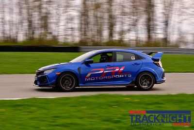 2019 April Pitt Race TNiA