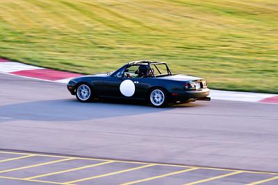 2019 TNiA Aug Pitt Race