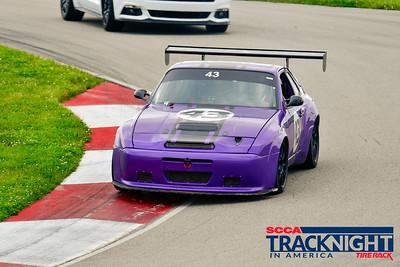 TNiA Pitt Race