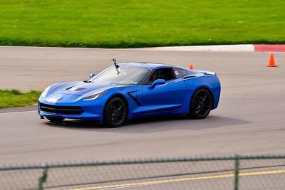 2019 TNiA Pitt Race