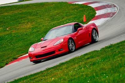 2019 SCCA TNiA Sept Pitt Race Int Red Vette-6