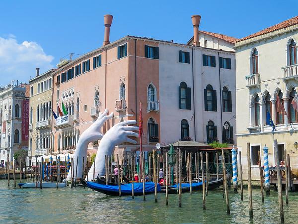 Venice Biennale by Laura Hoffman