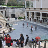 Getty Villa by Ted Hoffman