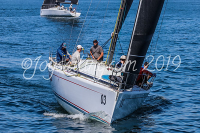 Farr 40's Day 2-0043