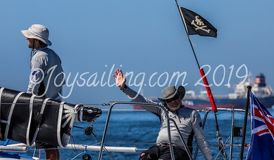 Farr 40's Day 2-0026