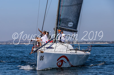 Farr 40's Day 2-0030