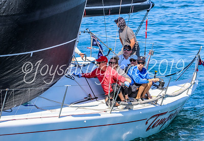 Farr 40's Day 2-0047