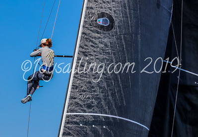Farr 40's Day 2-0034