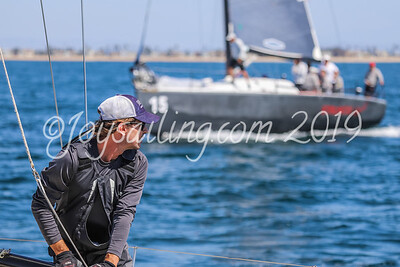 Farr 40's Day 3-0107