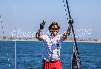 Farr 40's Day 3-0085