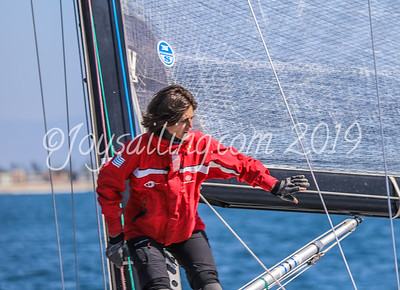 Farr 40's Day 3-0048