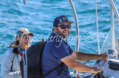Farr 40's Day 3-0058