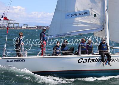 The LA Harbor Cup Day 1-7363