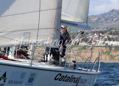 The LA Harbor Cup Day 2-2