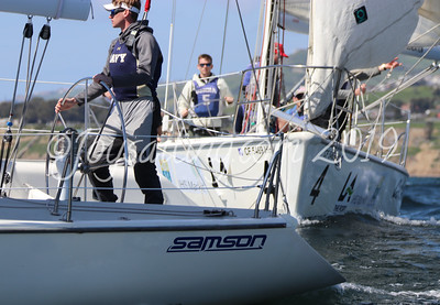The LA Harbor Cup Day 2-2-3